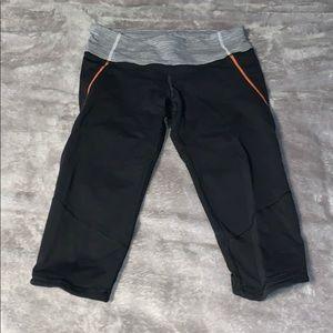 Women's Lululemon workout pants